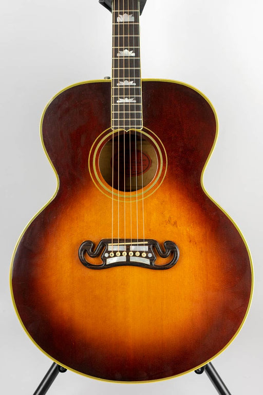 1959 Gibson  J-200 Acoustic Guitar w/Original Tweed Case (Pre-Owned) (Glen Quan Private Collection)