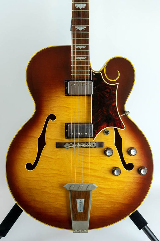 1964/66 Gibson Tal Farlow Custom Built for Wayne Khoun w/Case (Pre-Owned) (Glen Quan Private Collection)