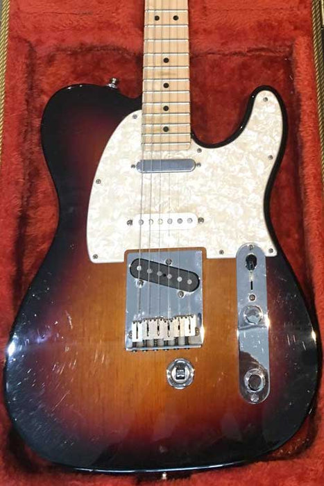 B Bender Guitar >> 2017 Fender Nashville Telecaster B Bender Electric Guitar Pre Owned