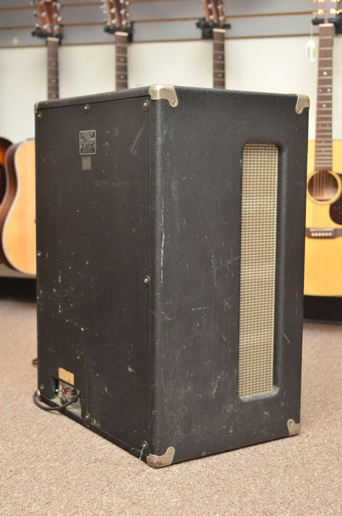Lesilie Model 18 (1970-71) Rotating Speaker Cabinet (Pre-Owned) (Jorge Santana Collection) - Bananas at Large - 4