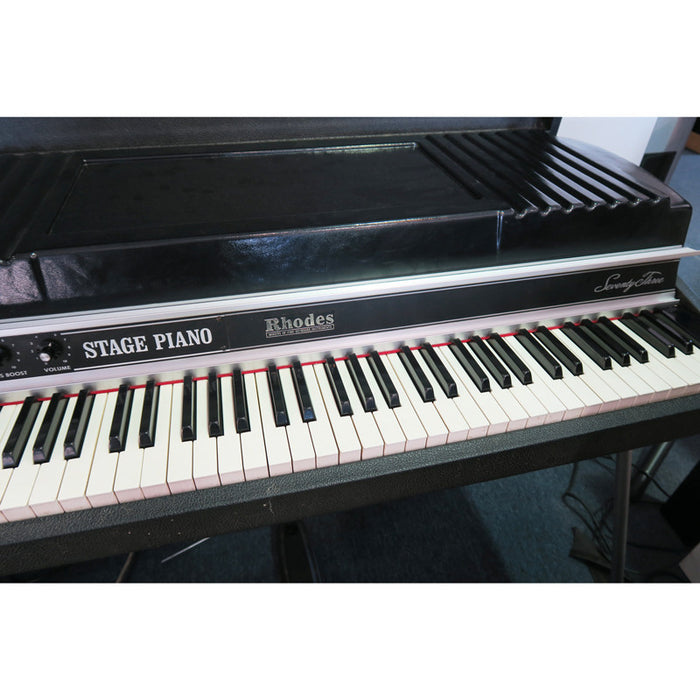 Rhodes Mark II Stage Piano Seventy Three Very Clean (Pre-Owned) - Bananas at Large - 7