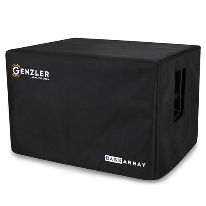 Genzler Amplification Bass Array 210-3 Padded Cover