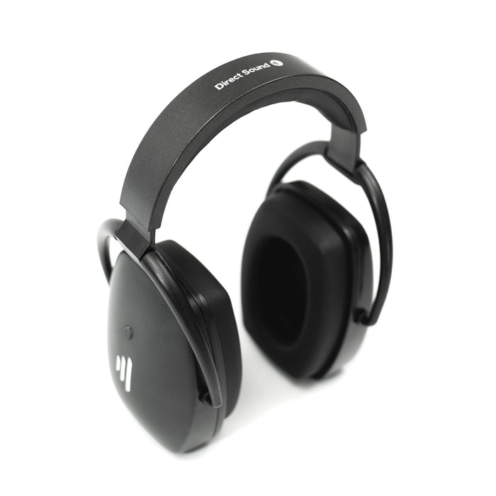 Direct Sound EXTW37 Pro Wireless  and Mic Headphone