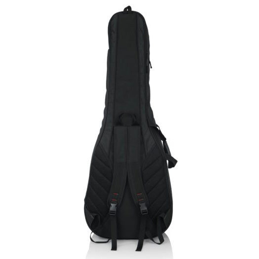 Gator Acoustic and Electric Double Gig Bag