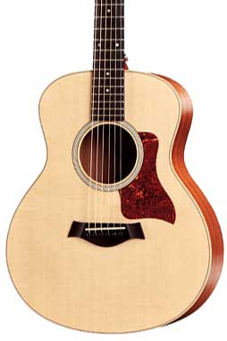 Taylor GS Mini Acoustic Guitar - Spruce Top