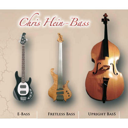 Best Service Chris Hein Bass Six Exceptional Noble Bass Instruments [Download] - Bananas At Large®