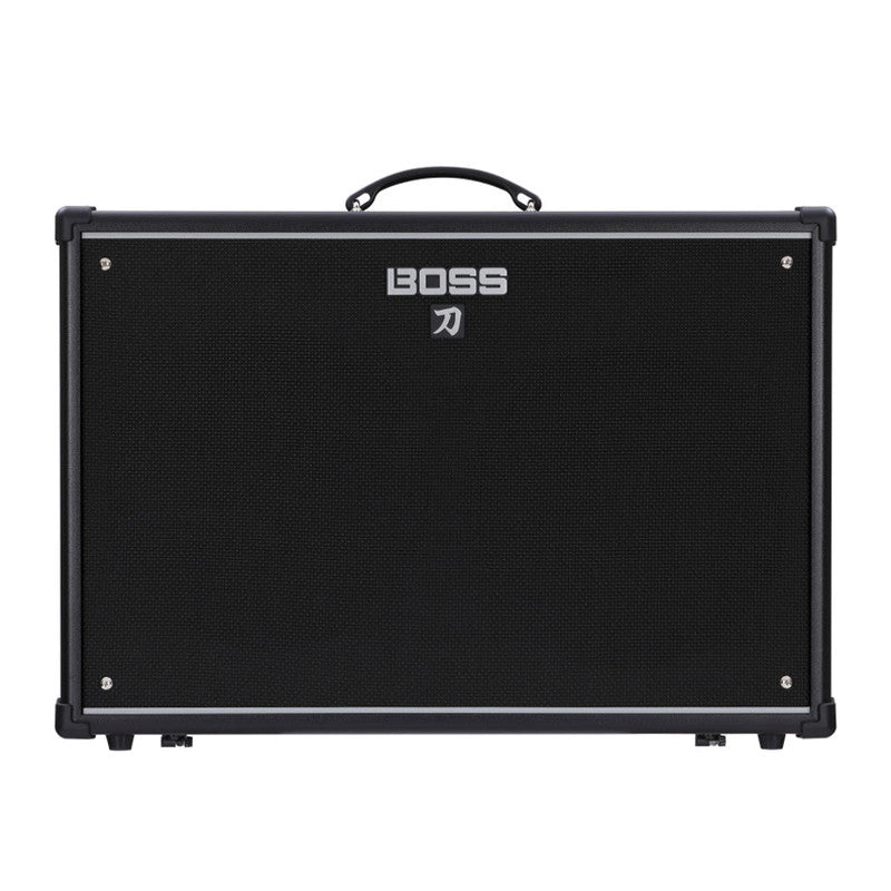 Boss Katana KTN-100-212 Guitar Combo Amplifier - Bananas at Large - 4