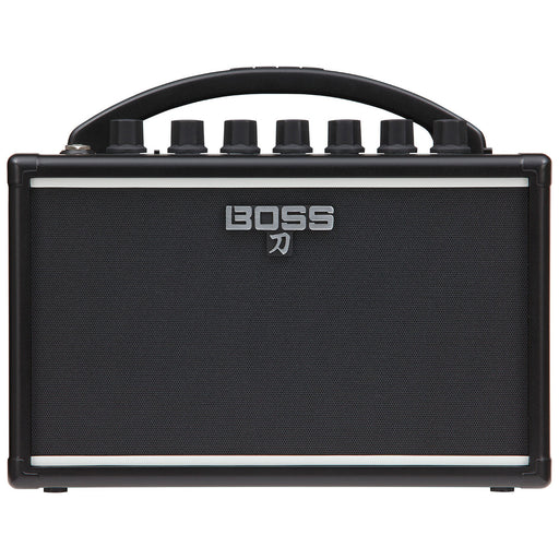 BOSS Katana-Mini Guitar Combo Amplifier