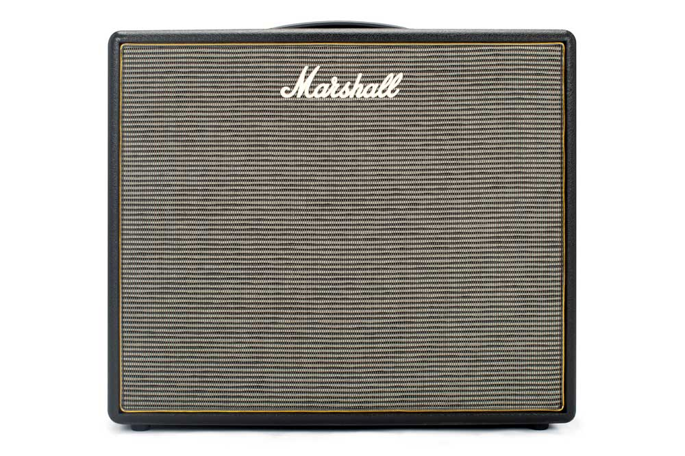 Marshall Origin ORI50C 50-Watt 1x12 Tube Combo Amp