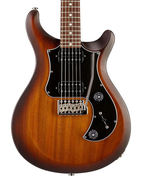 PRS S2 Standard 24 Satin Electric Guitar - McCarty Tobacco Burst