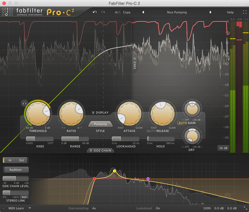 FabFilter Pro-C 2 Plug-In [Download]