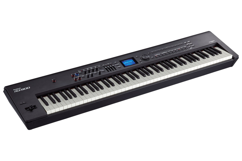 Roland RD-800 SuperNatural Stage Piano - Bananas at Large - 4