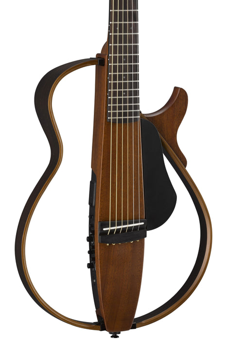 Yamaha SLG200S Steel String Silent Guitar - Natural