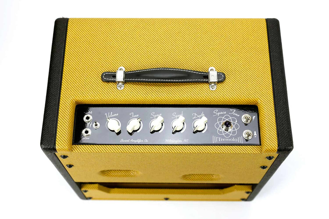 Swart Amps STR-Tremolo Guitar Combo Amp