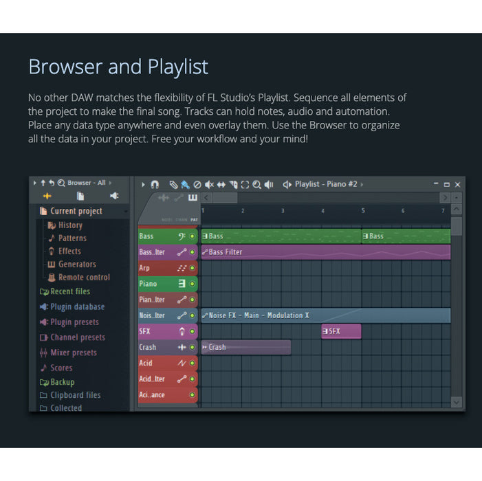 FL Studio 20 Producer Edition [Download]