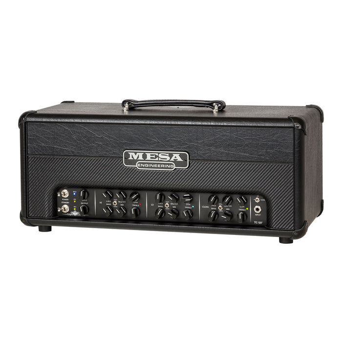 MESA/Boogie Triple Crown TC-50 Amp Head