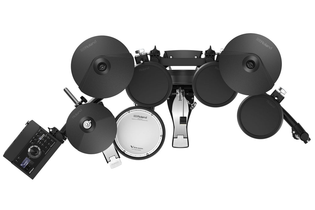 Roland TD-17KL-S Electronic Drum Kit