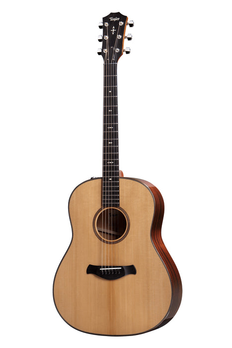 Taylor Guitars Builders Edition 517e Grand Pacific Acoustic-Electric Guitar - Natural
