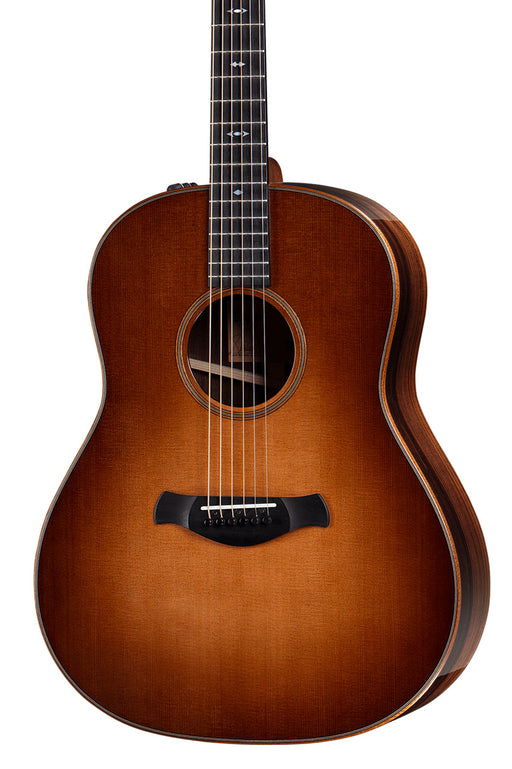 Taylor Guitars Builders Edition 717e Grand Pacific Acoustic-Electric Guitar - Sunburst