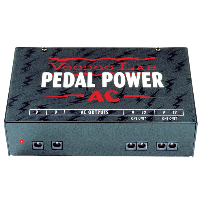 Voodoo Lab Pedal Power AC Pedalboard Power Supply