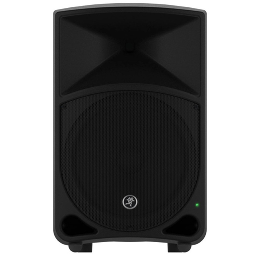Mackie Thump12 Thump Series 1000W 12 in. Powered Loudspeaker - Bananas at Large - 1