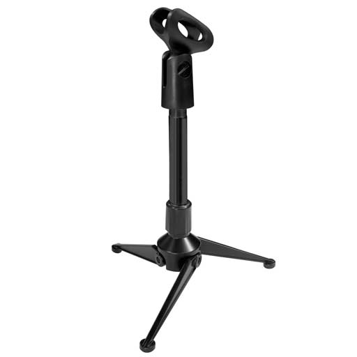 Ultimate Support JamStand JS-MMS1 Mini Desktop Tripod Mic Stand - Bananas at Large