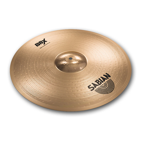 Sabian 18 in. B8X Thin Crash - Bananas at Large