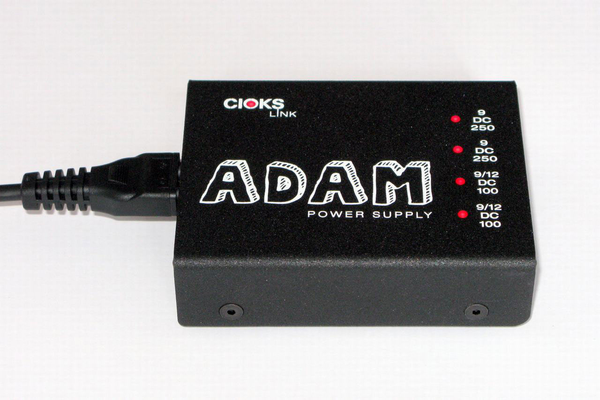 Cioks AM Adam Link Power Supply - Bananas at Large - 1