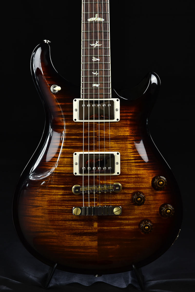 PRS McCarty 594 Electric Guitar - Black Gold Burst