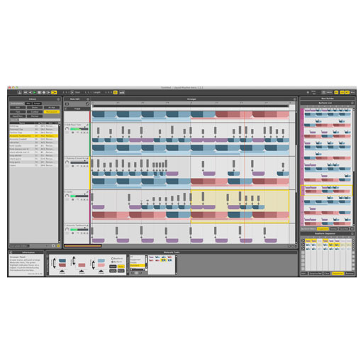 WaveDNA Liquid Rhythm Intro Lite Edition of Liquid Rhythm [Download] - Bananas at Large