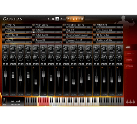 Garritan World Instruments [Download] - Bananas At Large®