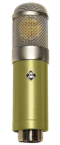 ADK Micrphones TC-251 Custom Shop Cardioid Class A Tube Mic - Bananas At Large®