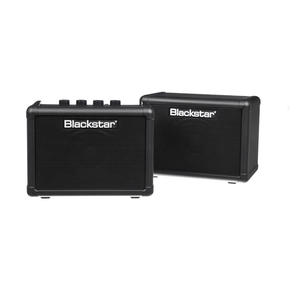 Blackstar FLY 3 Pack Combo 3-Watt Mini Amp with Extension Cab - Bananas At Large®