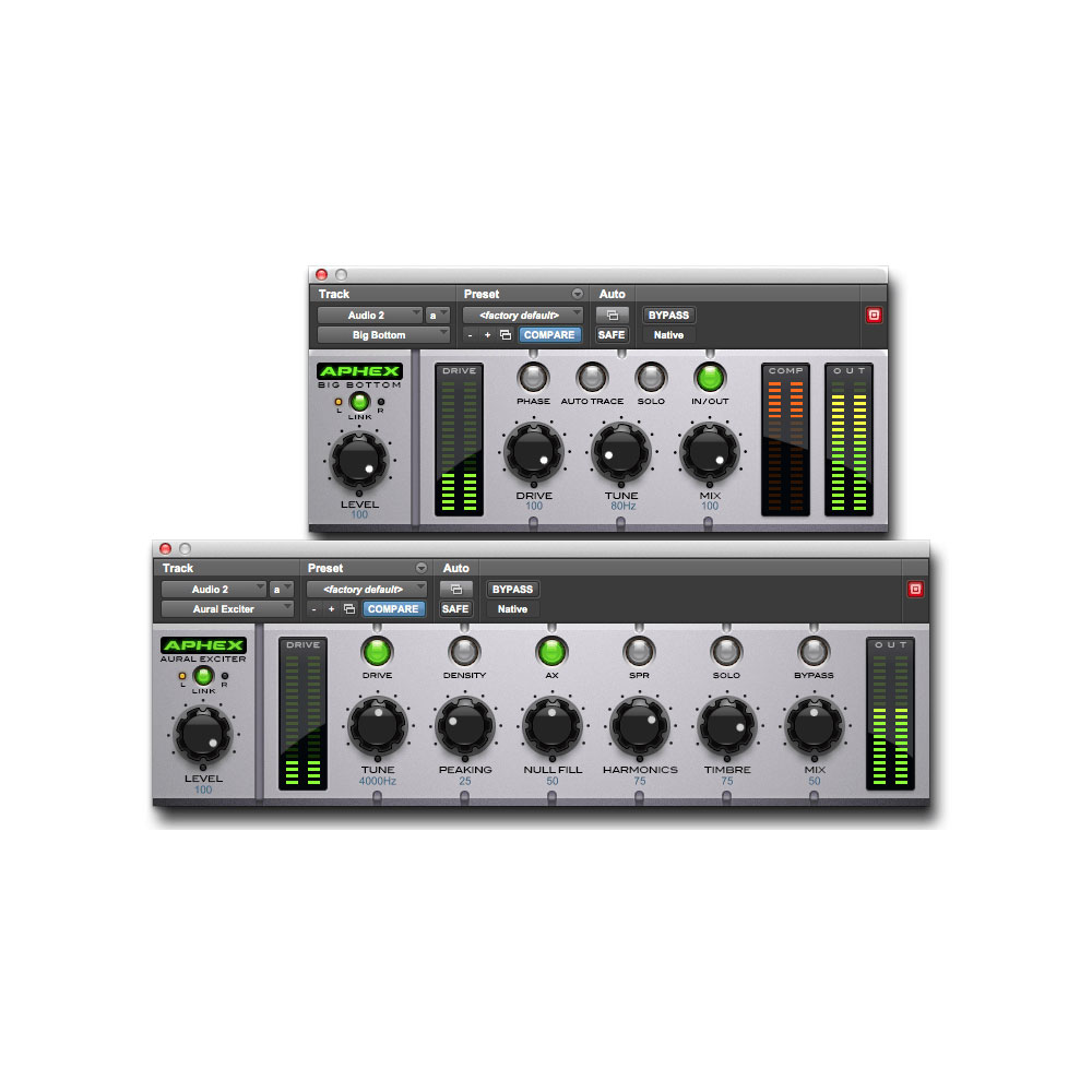Avid Audio Plug-in Tier 3 Activation [Download] - Bananas At Large®