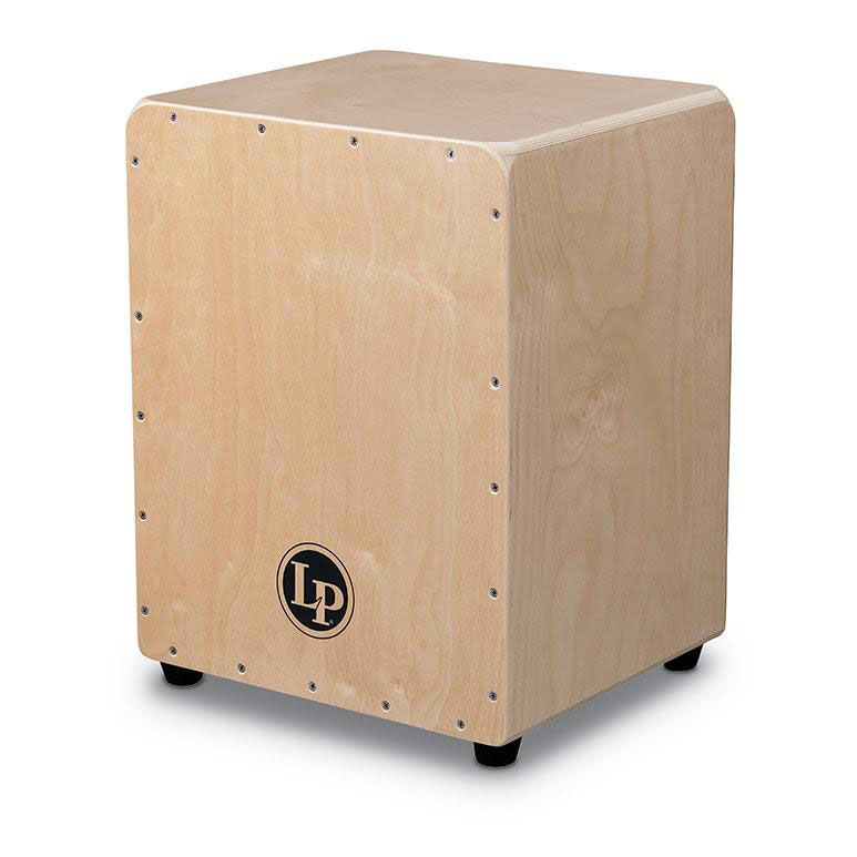 Latin Percussion M1400N Matador 2-Voice Spanish/Peruvian Cajon - Bananas at Large