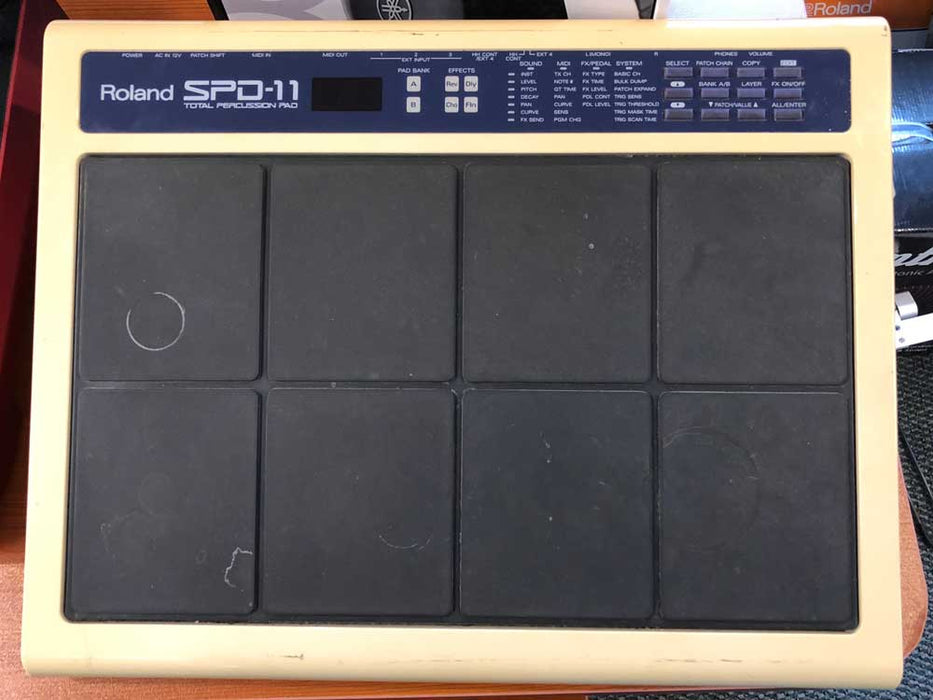 Roland SPD-11 (Pre-Owned)