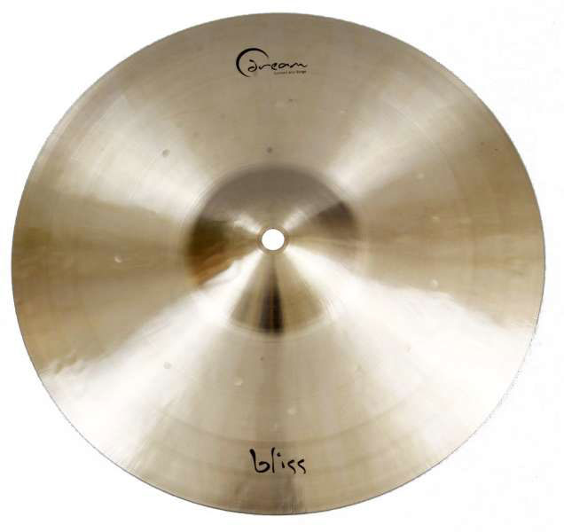 Dream Cymbals BSP12 Bliss Series 12 in. Splash Cymbal - Bananas at Large - 1