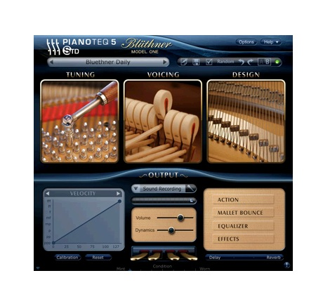 PIANOTEQ Bluthners Piano Add-On [Download] - Bananas at Large