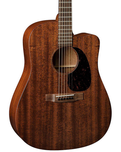 Martin DC 15-ME Dreadnought Acoustic Electric Guitar