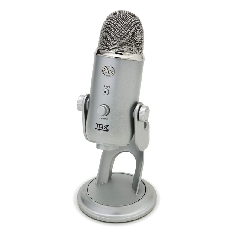 Blue Microphones Yeti USB Microphone - Bananas At Large®