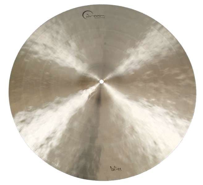 Dream Cymbals BRI22 Bliss Series 22 in. Ride Cymbal
