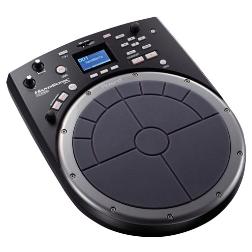 Roland HPD-20 HandSonic Digital Hand Percussion - Bananas at Large