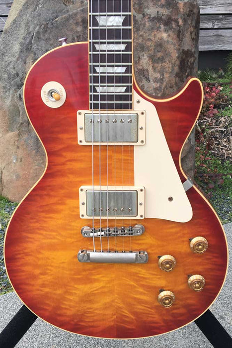 2006 Gibson Custom Shop 1959 Les Paul (Pre-Owned)