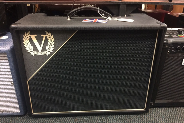 Victory Amps V10 The Baron Hand-wired Tube Combo (Pre-Owned)