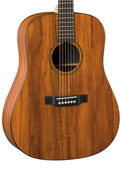 Martin DXK2AE X Series Acoustic-Electric Guitar