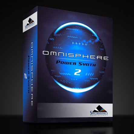Spectrasonics Omnisphere 2 Virtual Instrument - Bananas at Large