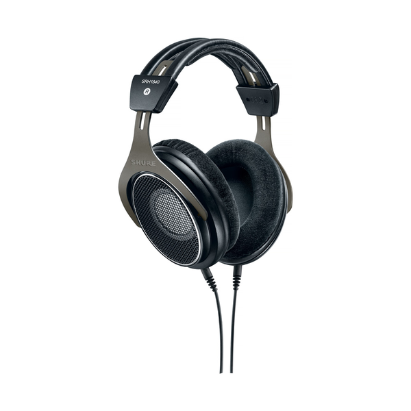 SHURE SRH1840 Professional Open Back Headphone