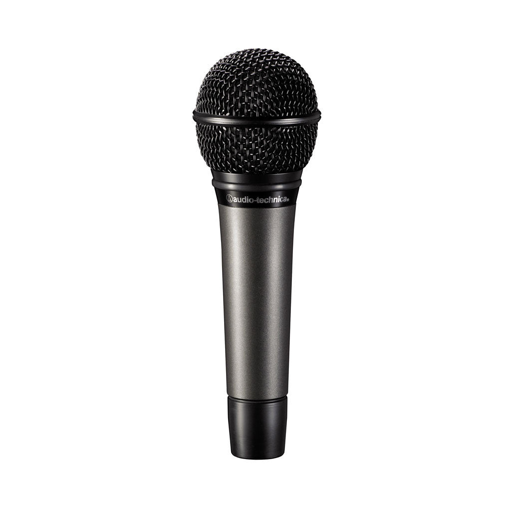 Audio Technica ATM410 Cardioid Dynamic Handheld Microphone - Bananas at Large - 2