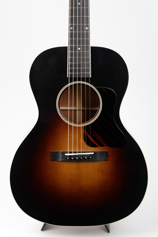 Huss & Dalton Crossroads Custom Acoustic Guitar - Sunburst