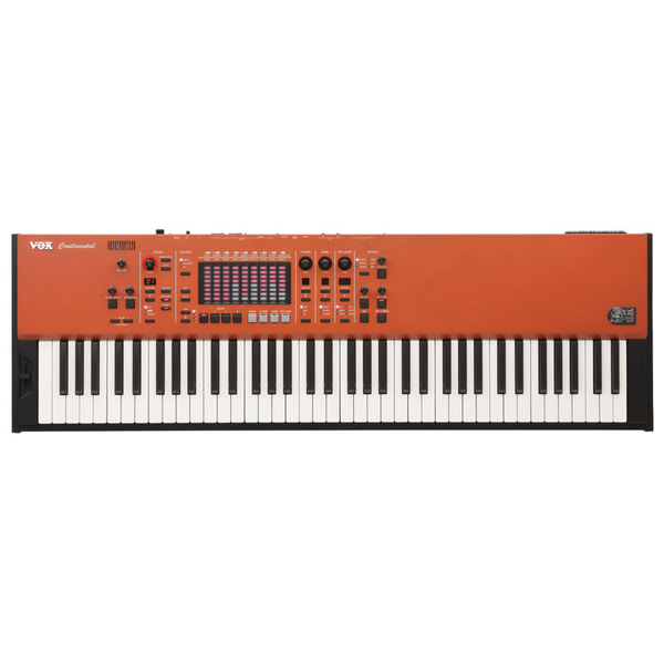 Vox Continental 73-Key Performance Synth with stand